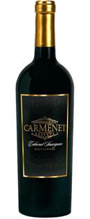 Carmenet Cabernet Sauvignon 2014 750ml - Case of 12